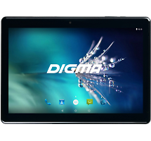 Планшет Digma Optima 1025N 4G Black