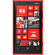 Смартфон Nokia Lumia 920 LTE Red