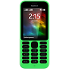 Телефон Nokia 215 DS Green